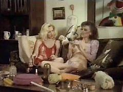 Classic Porn Movie part two