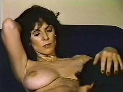 Horny Kay Parker Wants Good Fuck