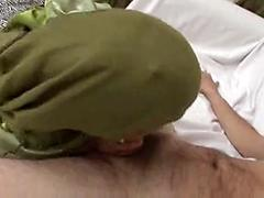 Indian Bitch Is Fondled And Then Rides A Penis