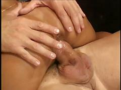 Mature Asian Gets Freaky In This Sex Dungeon