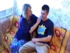 Compilation Of Russian Couples Getting It On