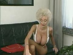 Dolly buster part 1