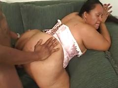 Her giant phat ass