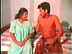 Tamil classic old porn
