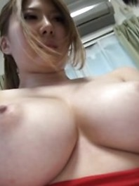 Japanese huge boobs, Japanese big breast