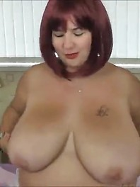 Huge fat tits, Big fat boobs